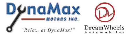 Dynamax Motors Inc logo